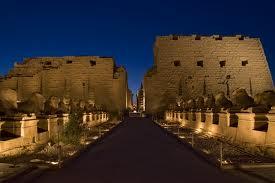 في أحضان الكرنك..مذكرة تفاهم لتنشيط السياحة الهندية الوافدة لمصر