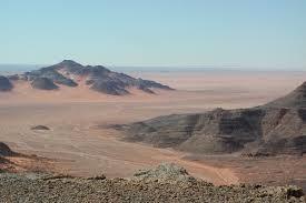 إحياء ذكرى مغامرات الأمير- كمال حسين- لاكتشاف هضبة الجلف الكبير