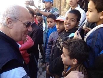 القاهرة التاريخية تطلق حملة -اعرف تراثك- الاسبوع القادم