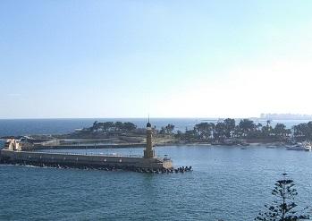 عروس البحر الأبيض المتوسط