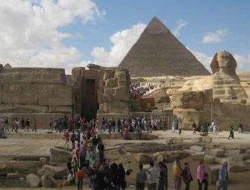 زيارة المواقع المصرية المسجلة على قائمة التراث العالمى مجانا يومى الجمعة والسبت المقبلين