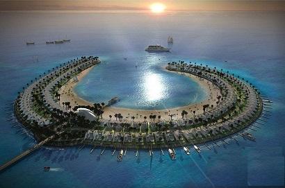 البحرين.. لؤلؤة الخليج العربي