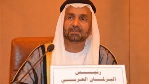 رئيس البرلمان العربى يلغى سفره لحضور تنصيب السيسى