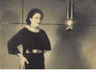 نجمة الغناء التي أصبحت عاملة نظافة باسرائيل