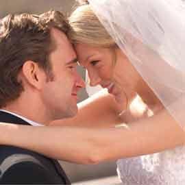 غرائب ولطائف حالات الزواج في العالم