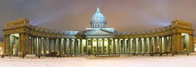 متحف بيترهوف..عاصمة القصور والنوافير في العالم