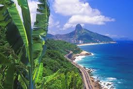 أكثر الأماكن جذباً في البرازيل