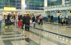 توجه 11 فلسطينيا لمطار القاهرة للسفر إلي عدة دول عربية