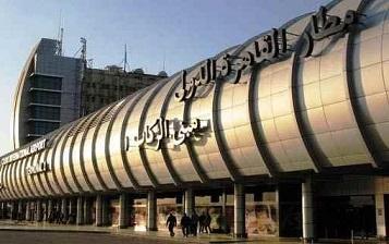 عضو النواب الأمريكي ونائب وزير الخارجية يصلان القاهرة