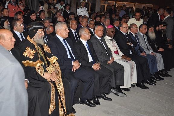 مصر تطلق برامج سياحية خاصة بمسار العائلة المقدسة