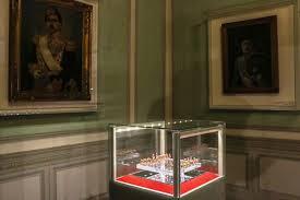 متحف المجوهرات بالإسكندرية يدعم سياحة اليوم الواحد والبواخر السياحية