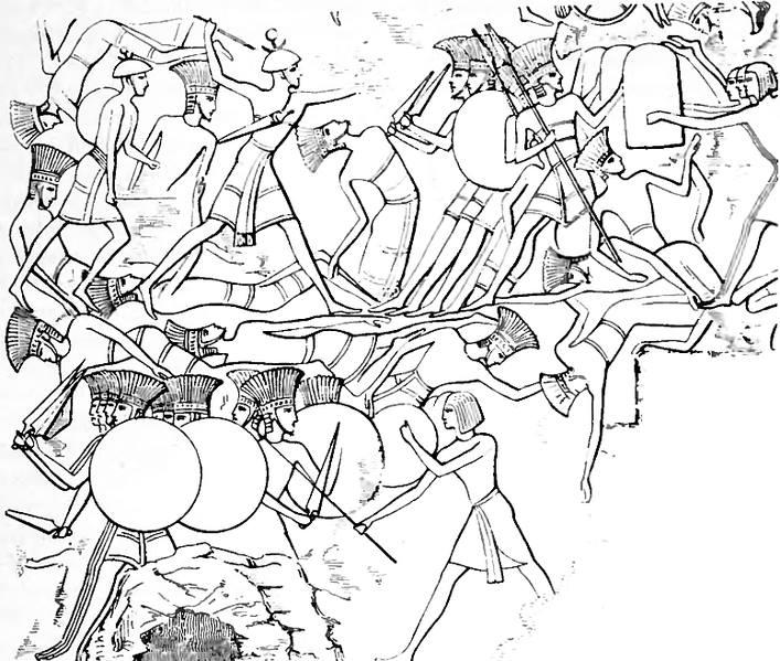 معارك حاسمات – ج5 معركة الدلتا البحرية