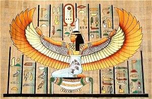القانون الجنائى فى مصر القديمه