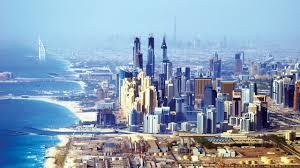 المدن الذكية حول العالم