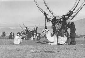تاريخ  وعادات البدو فى مصر قديما بساقية الصاوى مارس المقبل