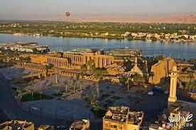 لاعبو وأعضاء النادي الأهلي يقومون برحلة بين الأقصر وأسوان ضمن برنامج مصر في قلوبنا
