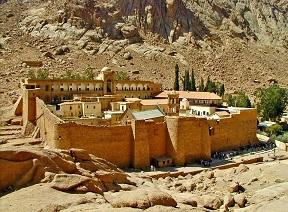 البرازيل تنتج فيلم وثائقى عن المعالم الأثرية والسياحية فى مصر