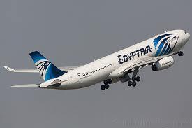 وصول رحلتين صباح اليوم  من مطار جرباً التونسى ومصر للطيران سيرت 14 حتى الآن