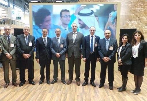 زيادة رحلات مصر للطيران إلى 29 رحلة أسبوعيا إلى ألمانيا الصيف القادم