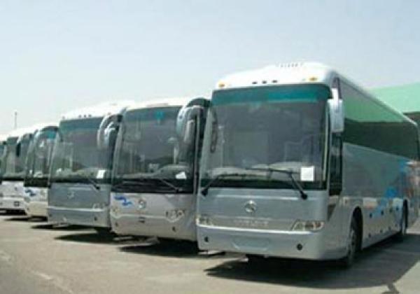 تجاوز 135 مركبة سياحية السرعة خلال أربع أيام