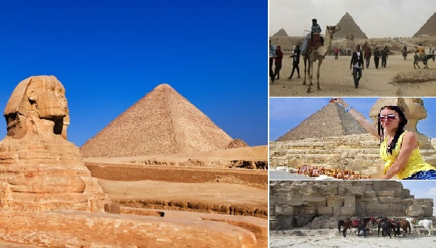 مصر في عقل أبو الهول (2) .. سياحة السلوك