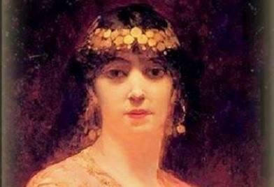 ست الملك إمرأة حديدية من العصر الفاطمي