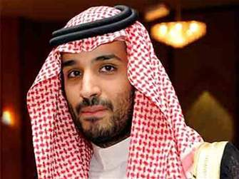 ولي السعودي يبدأ زيارة للقاهرة يلتقي خلالها الرئيس السيسي وكبار رجال الدولة