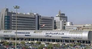 وزيرا الطيران والسياحة يستقبلان وزير شئون الطوارئ الروسي واعضاء فريق التحقيق بمطار القاهرة