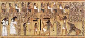 حقوق الإنسان في مصر القديمة