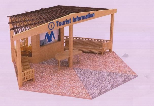 رئيس -تنشيط السياحة-: تطوير المكاتب الداخلية لتقديم خدمات أفضل للسائحين