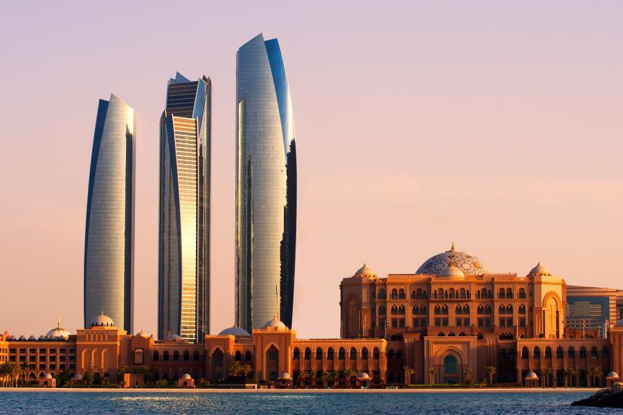 للهواتف النقالة  -Visit Abu Dhabi-