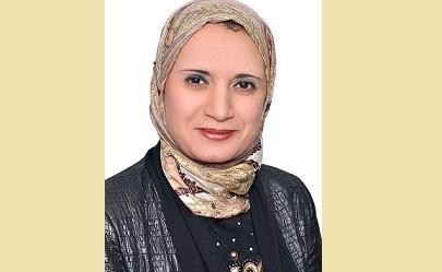 المرأه المصرية..أيقونة الإنسانية