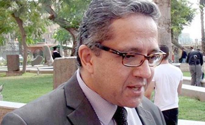 وزير الآثار: بحث استغلال محلج الأقطان بالقناطر لإقامة مشروع استثماري