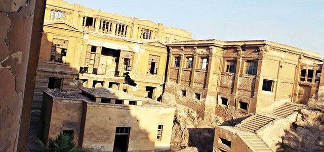 وزارة الآثار تنفى وجود محاولات للبحث عن اثار داخل القصر