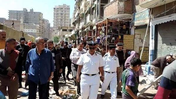 شرطة السياحة والآثار تضبط 314 قضية وتنفذ 70 حكم