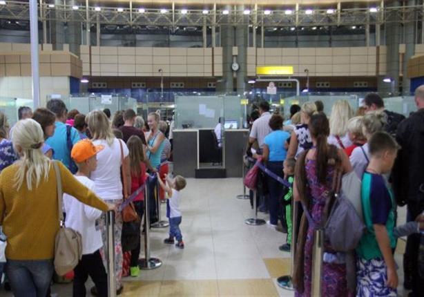 بولندا تستأنف رحلاتها إلى شرم الشيخ