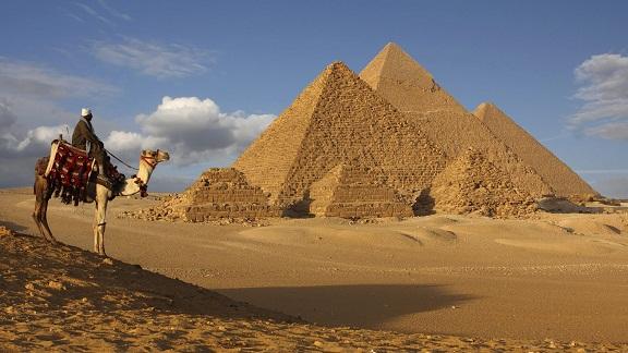 خبير سياحي يطالب المصريين بالخارج التسويق لمصر