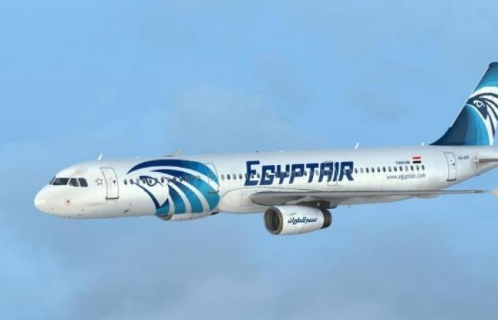 مصرللطيران: أسعار خاصة على رحلات أوروبا والشرق الأقصى