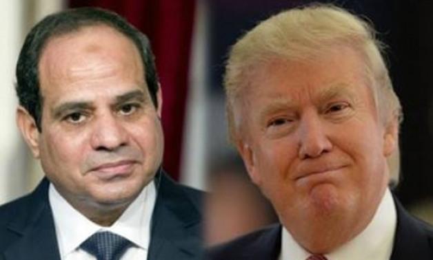 على هامش زيارة السيسى ..3 وزراء يبحثون تعزيز التعاون الاقتصادى بين مصر والولايات المتحدة