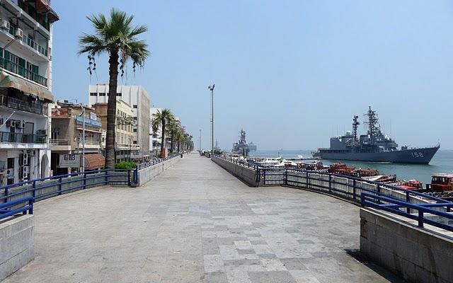 عامر جروب تسعى لانشاء -بورتو سعيد- على مساحة 76 ألف فدان