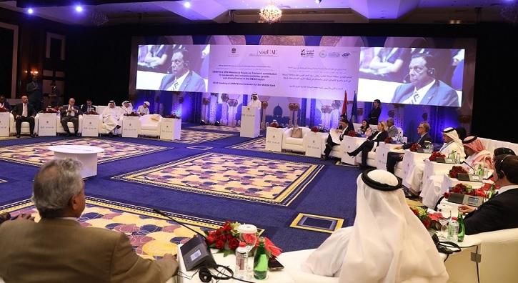 الشرق الأوسط استقبل 53.6 مليون سائح عام 2016