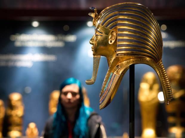 المتحف الفرعونى المصرى بكازاخستان.. 23 يونيو