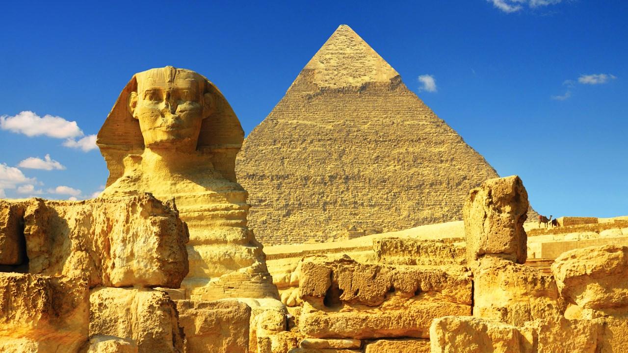 مصر تطلق حملتها الترويجية عبر أشهر المواقع الإلكترونية فى السياحة والسفر