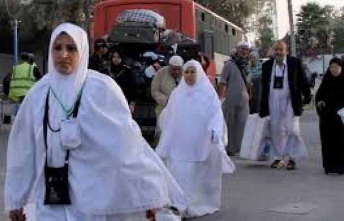 وصول 2750 حاجاً من الجمعيات إلى الأراضي المقدسة.. ومغادرة حجاج جمعيات الاسكندرية والبحيرة ومطروح بعد غد