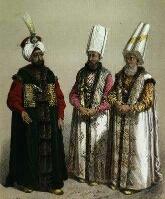 افتتاح معرض عن الأزياء العثمانية بمتحف قصر محمد على