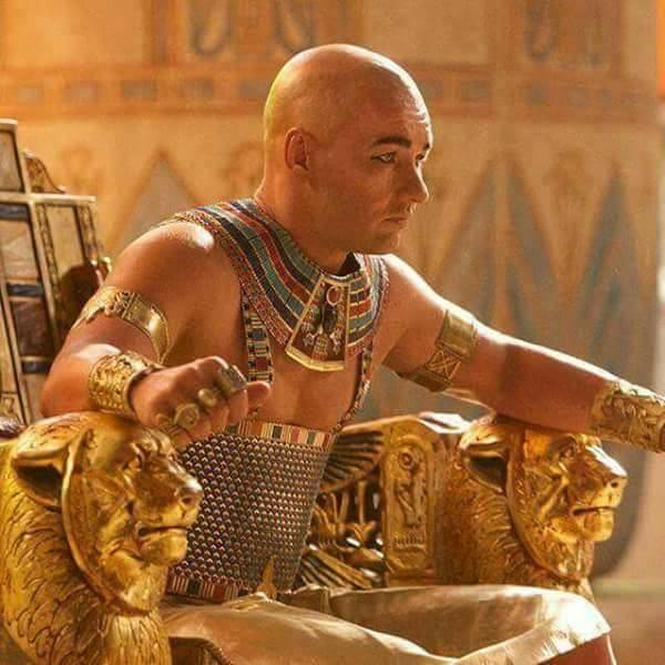 معندناش فراعنة في مصر