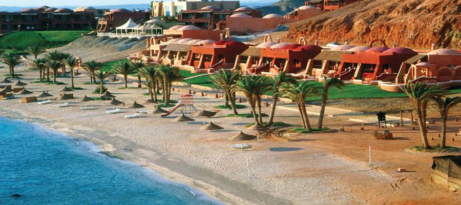 ايركايرو تسير رحلات جديدة أسبوعياً من الدنمارك وايطاليا الى شرم الشيخ