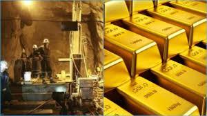 كنوز مصر الذهبية