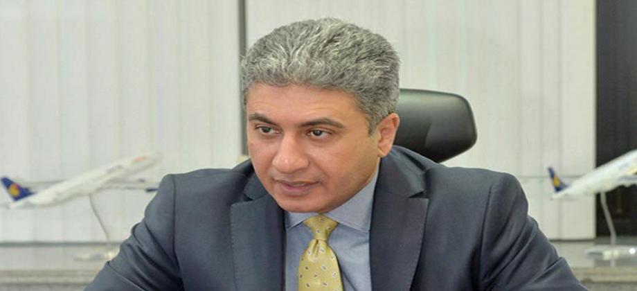 المطارات المصرية تمدد عدم تحصيل رسوم -الجعل- من الشركات لمدة عام جديد شركات الطيران: متفائلون بالموسم السياحى القادم فى مصر