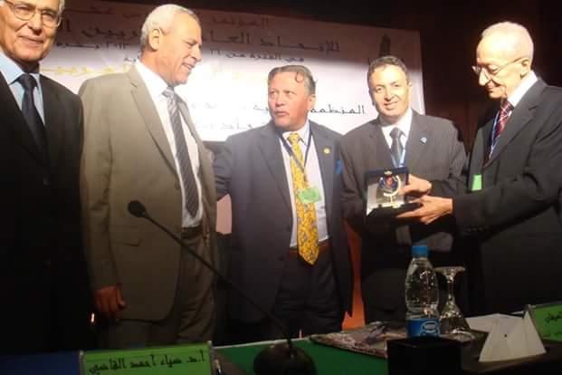 150 ألف جنيه جوائز الاتحاد العام للآثاريين العرب فى المؤتمر القادم